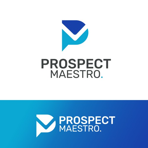 Logo Concept for Marketing Company