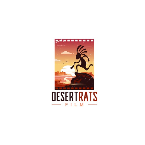 Desert RATS Film - Winning Project