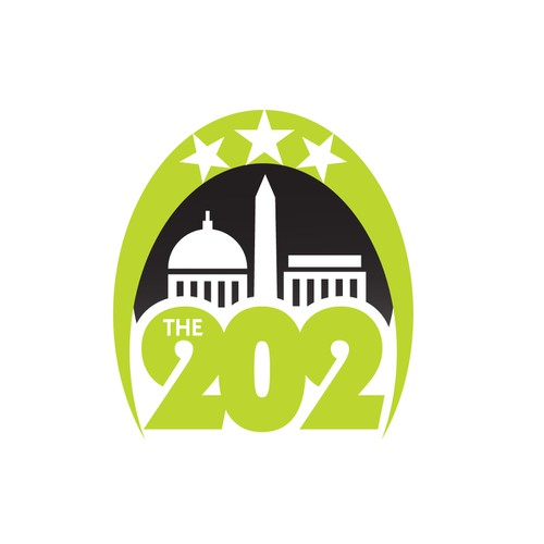 Help The 202 with a new logo