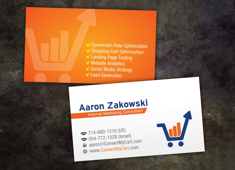 New stationery wanted for Aaron Zakowski