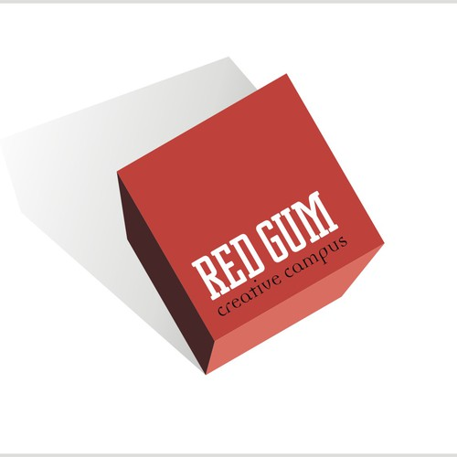 Red Gum Creative Campus LOGO