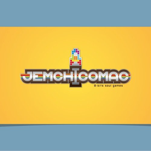New logo wanted for jemchicomac