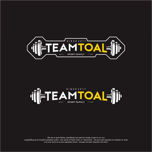 Team Toal Logo