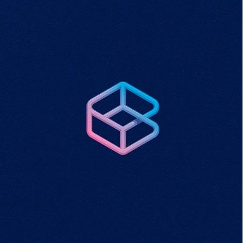 Brils cryptocurrency logo design