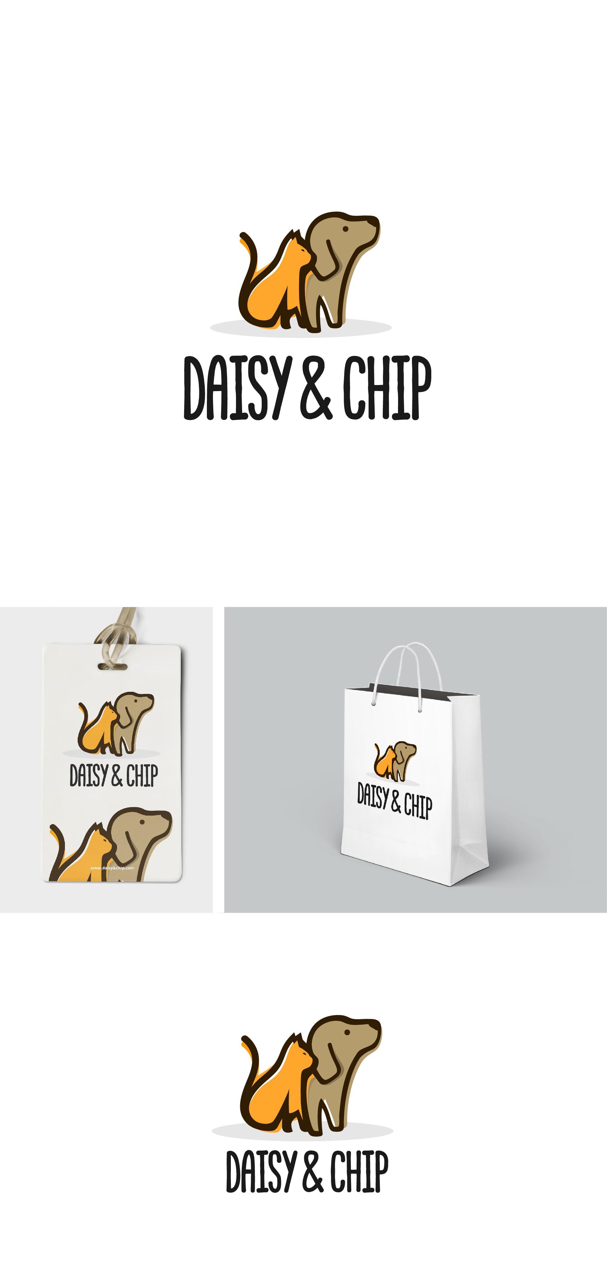 Daisy & Chip
