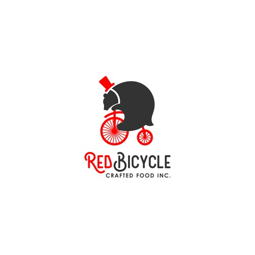 Red Bicycle Crafted Food Inc.
