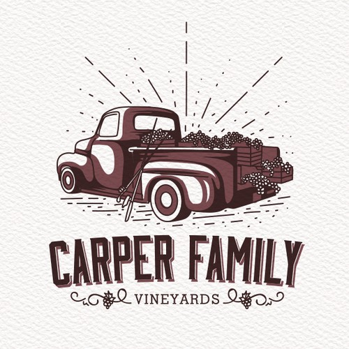 Vineyard Carper Family