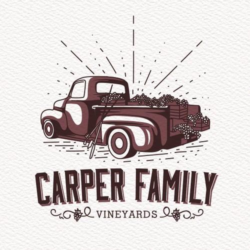 Vineyard Carper Family