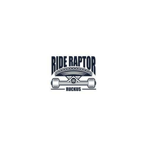 Ride Raptor Ruckus