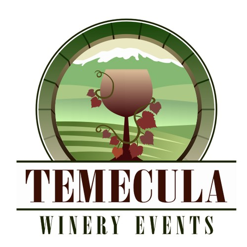Help Temecula Winery Events with a new logo