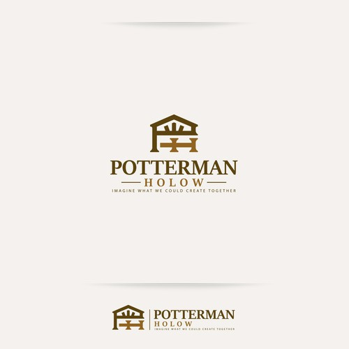 Potterman Holow
