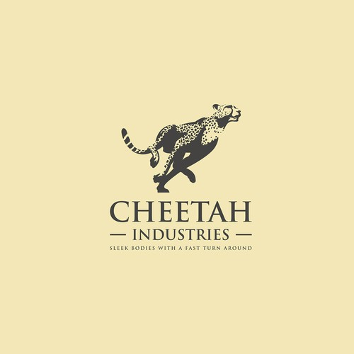Cheetah Industries