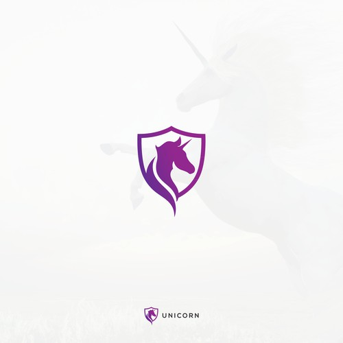 Logo for Matchmaking platform UNICORN named firm.