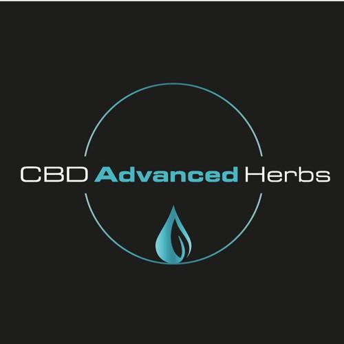 Logo for CBD Company