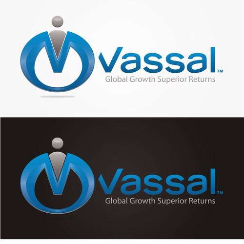 **** LOGO for Management Consultancy $$$  Vassal   $$$ We will tweet winning design to all that enter ****