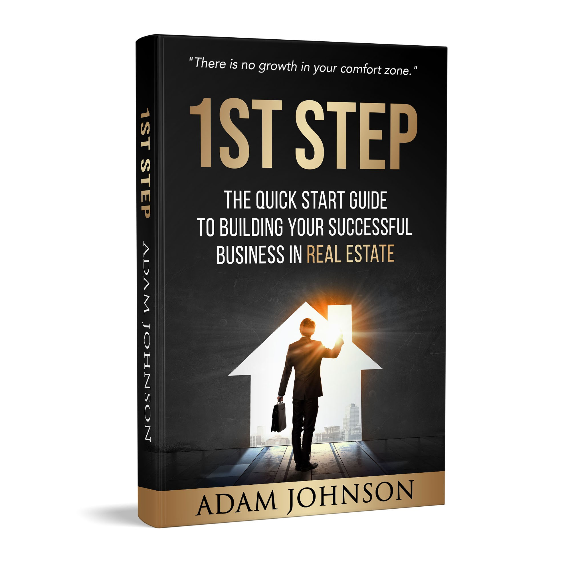 Real Estate Investing 101. How to start your business from the ground up!