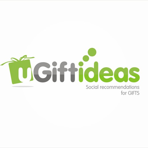uGiftIdeas needs a new logo