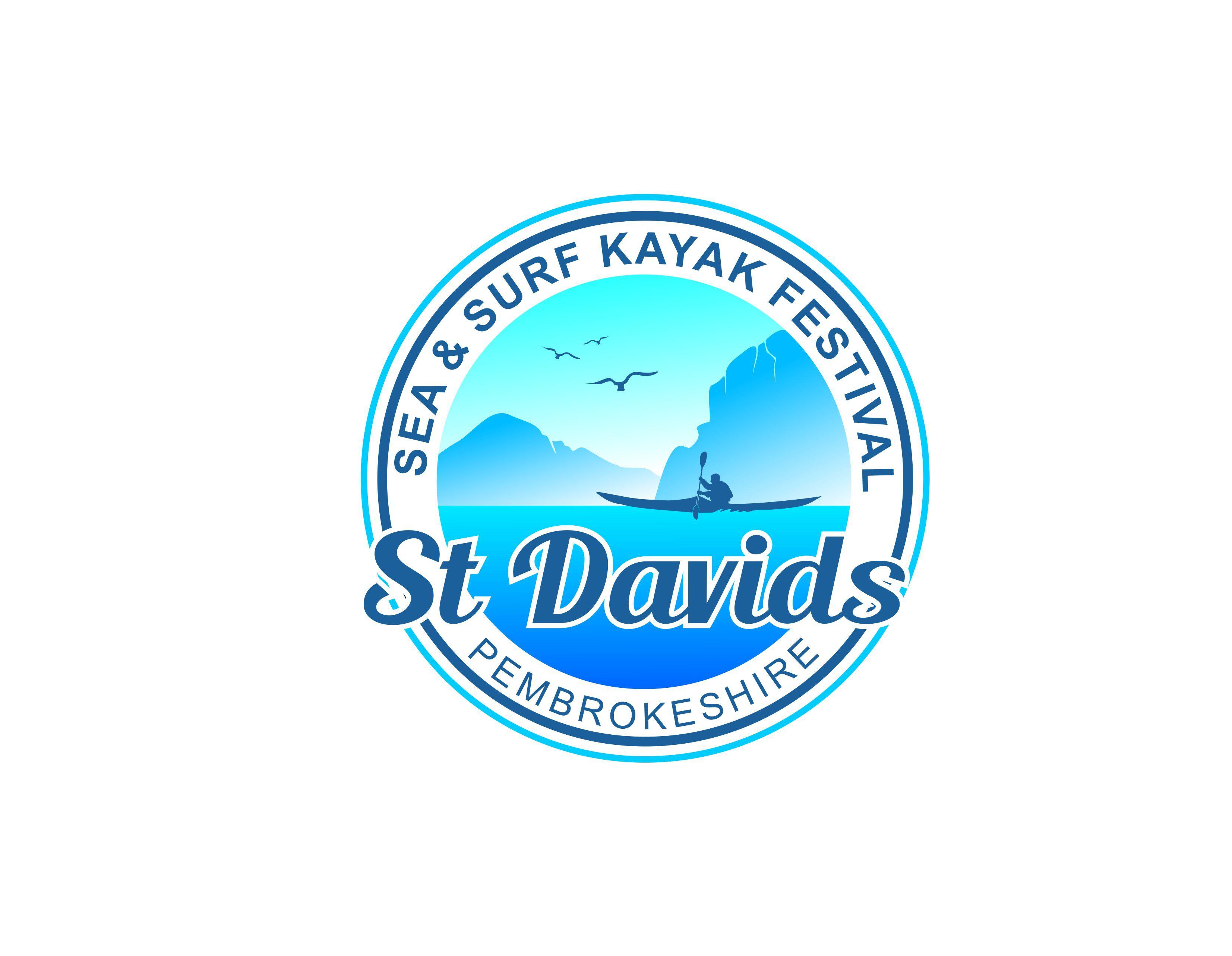Kayak Festival Logo