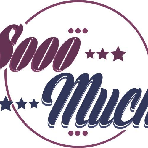 Sooo Much logo entry