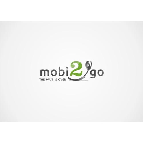 Mobi2Go logo refresh
