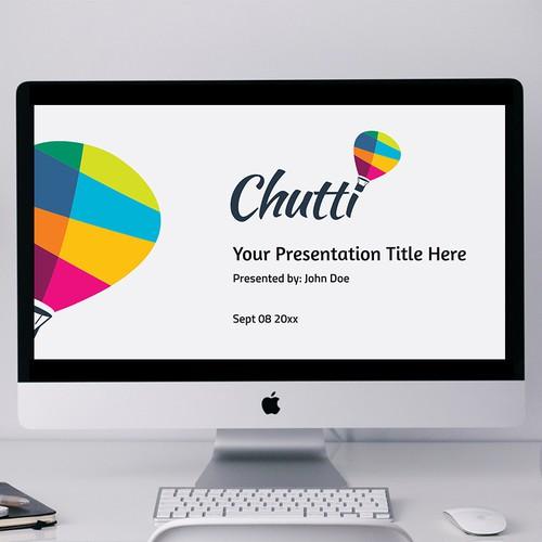 Stunning Presentations