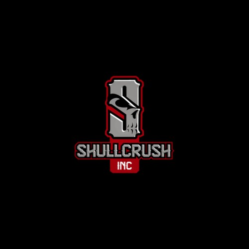 Skull crush team.