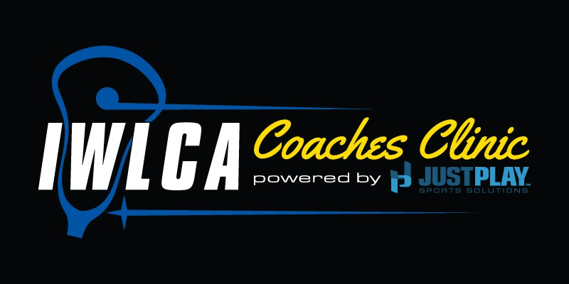 IWLCA Coaches Clinic - complementary logo