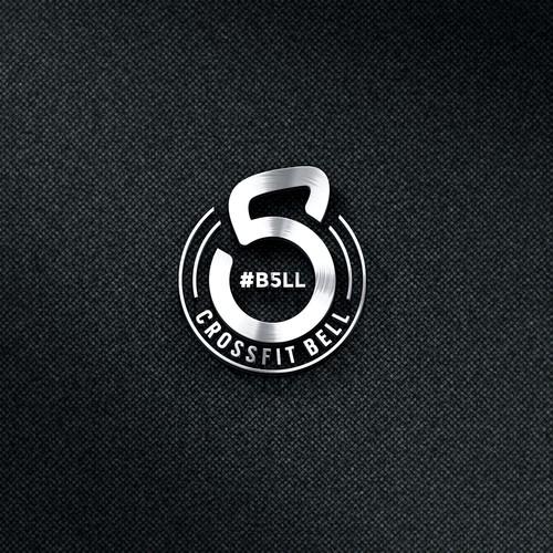 Bold logo concept for #B5LL