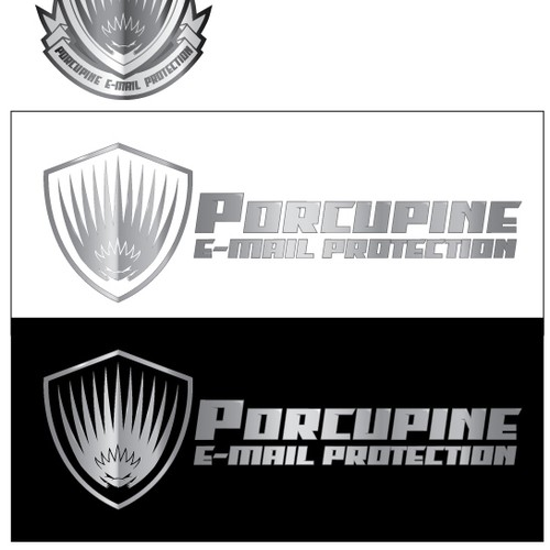 PORCUPINE E-MAIL PROTECTION