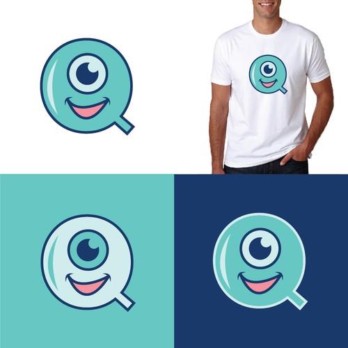 Smiling Q
