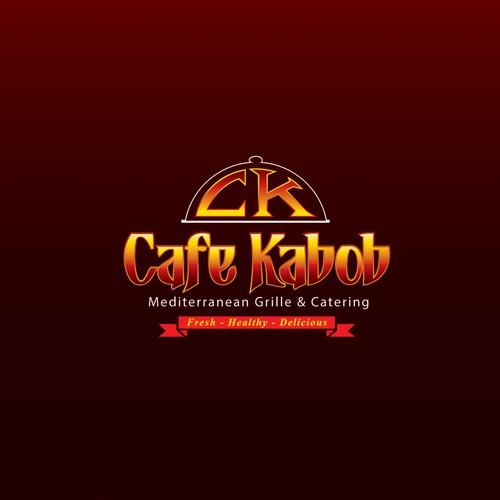 Restaurant proposed logo