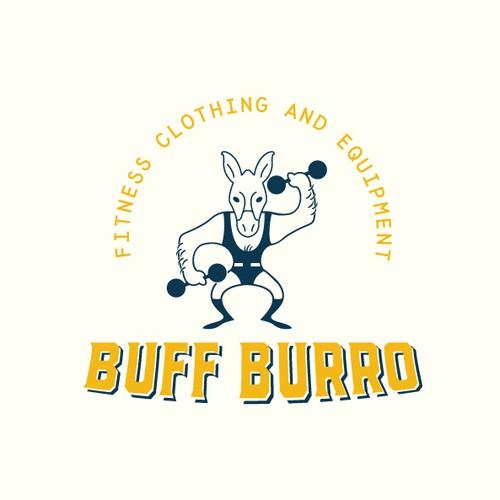 Buff Burro