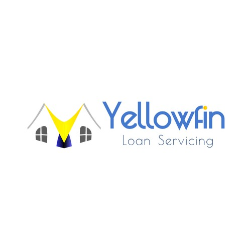 Yellowfin Loan Finance Logo