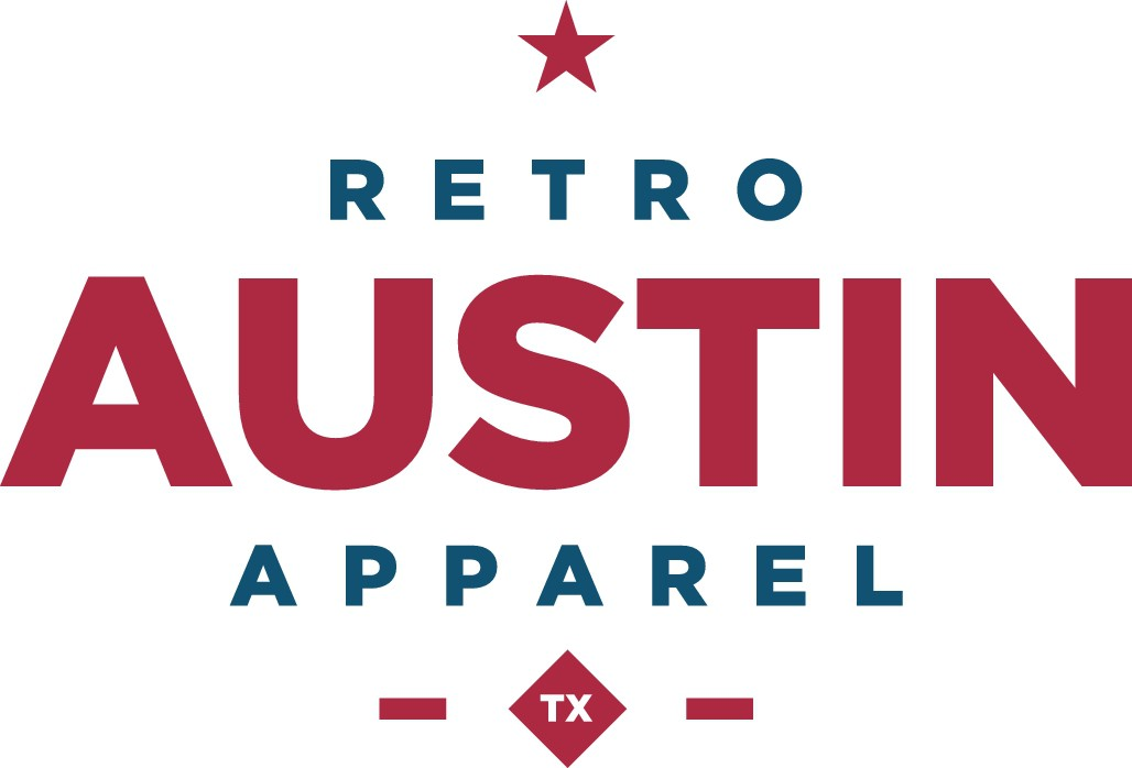 Retro clothing company, specializing in closed venues in Austin, is looking for a unique, retro, classic look.