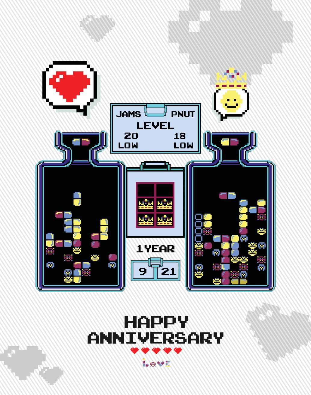"NES ""Dr. Mario"" Anniversary Picture!"