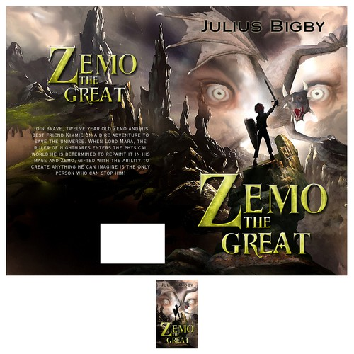 Zemo The Great