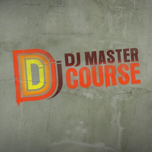DJ Master Course Needs a LOGO