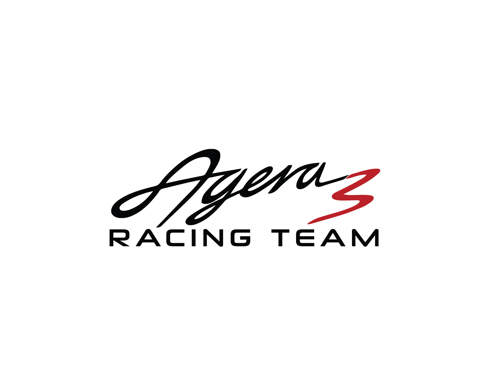 Logo for Sail Racing Team