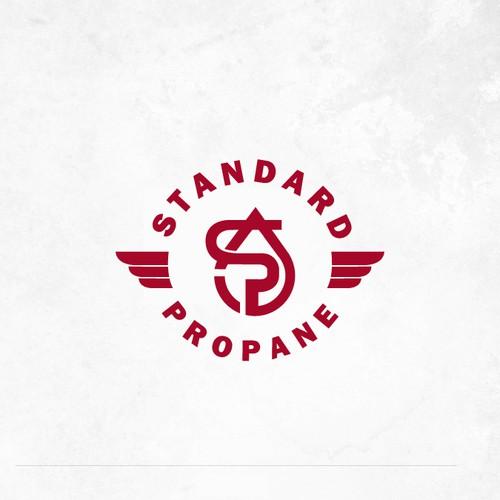 standard propane