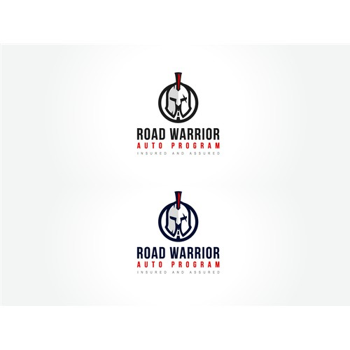 Road Warrior Auto Logo