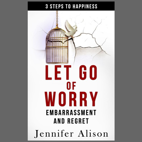 let go of worry