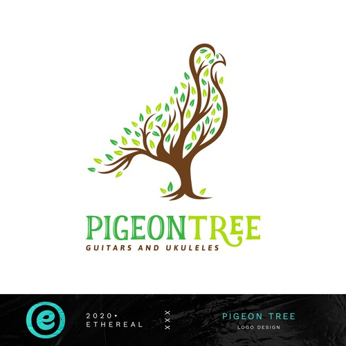 Pigeon Tree