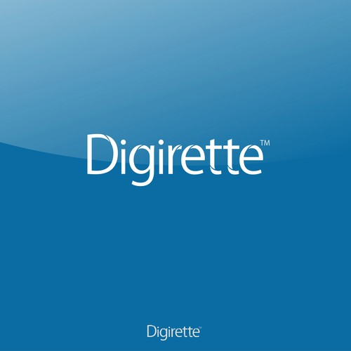 Digirette Blue