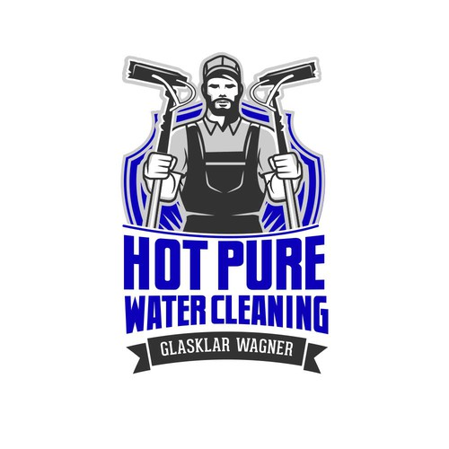 Hot Pure Water Cleaning