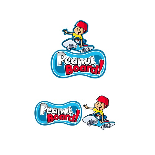 kids board logo
