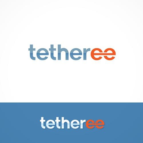Tetheree logo