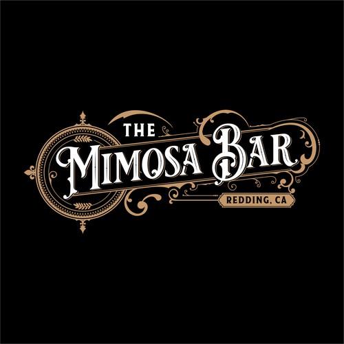 The Mimosa Bar