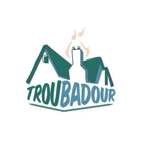 Troubadour House