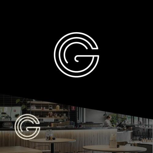 "Industrial Coffe Shop ""G"""