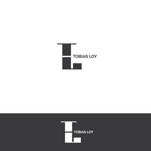 Bold logo for Freelance Interaction Designer